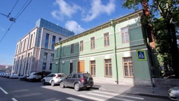Михайлова, 2, Музей хлеба