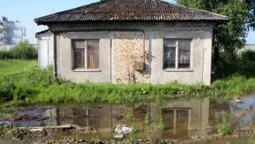 Панельный дом на Таллинском, 155