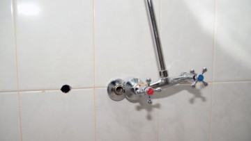 Сантехника в Пушкарских банях