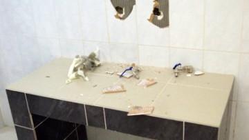 В Пушкарских банях