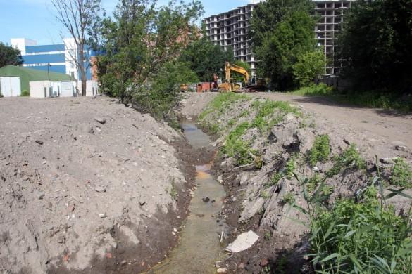 Сельдяной канал