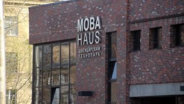Технопарк Moba House на улице Седова