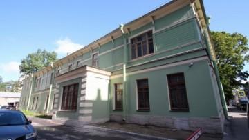 Улица Михайлова, 2
