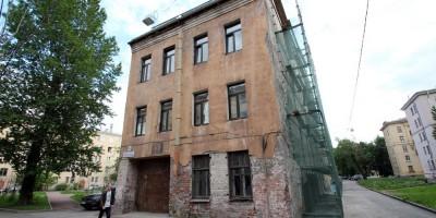 Улица Трефолева, 18