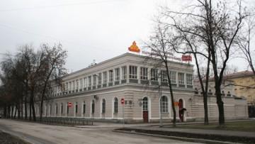 Василеостровский хлебокомбинат на Большом проспекте, 69