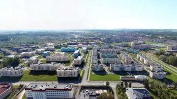 Военный городок в Пушкине, София