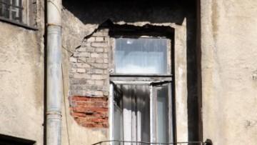 Блохина, 15, балконы
