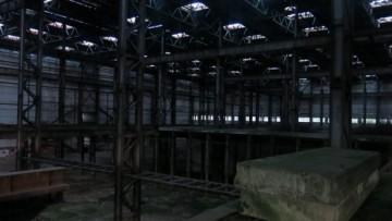 Цех Кировского завода