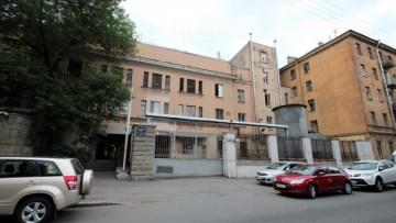 Фабрика Крупской на Социалистической
