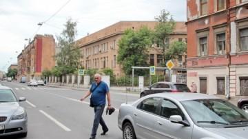 Фабрика Крупской с Боровой