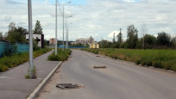 Ячевский проезд