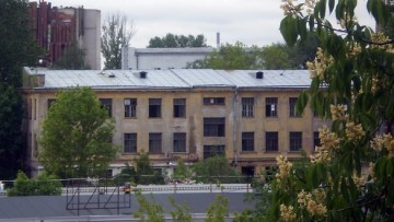 Конструктивизм завода Калинина