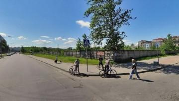 Ленфильм на улице Тамбасова