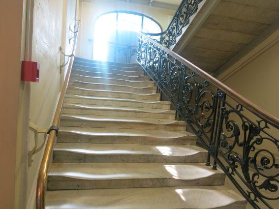 Лестница Пассажа