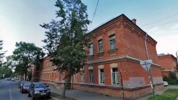 Ломоносов, Владимирская улица, 16