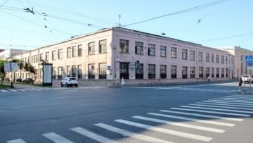Малый проспект Васильевского острова, 52