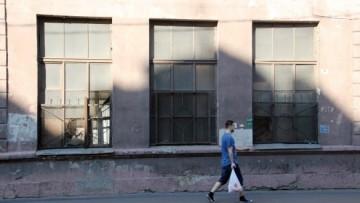 Окна завода Эскалатор