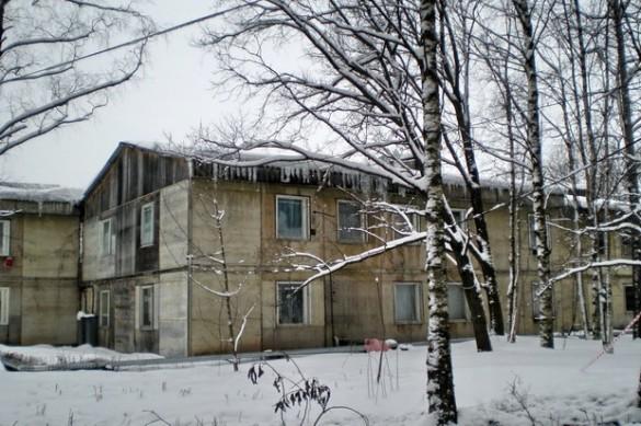 Петергофское шоссе, 82, корпус 3