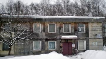 Петергофское шоссе, 82, корпус 4