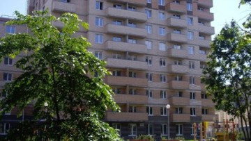 Проспект Луначарского, 40, корпус 4