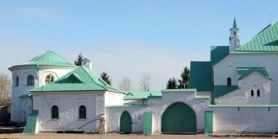 Ратная палата в Царском Селе