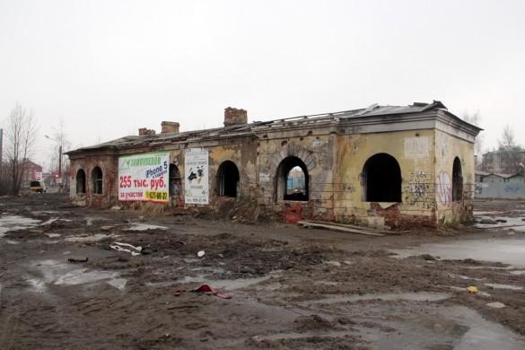 Рябовское шоссе, 4, автостанция Пороховые