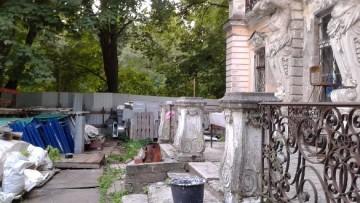 Собственная дача в Петергофе