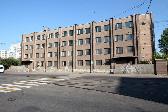 Средний проспект, дом 79, корпус 2