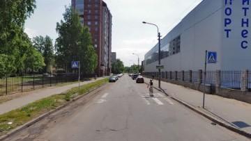 Улица Вернадского