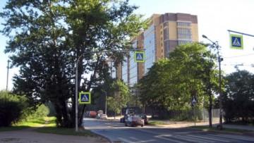 Варшавская, 6, корпус 1