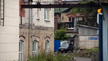 Здание отделочного цеха бумажной фабрики Печаткина