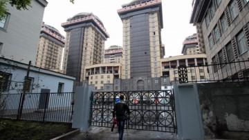 Жилой комплекс Империал на Киевской улице
