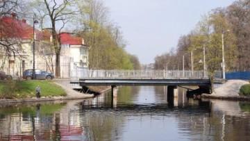 14-й Каменнооостровский мост