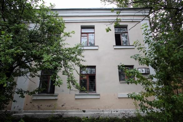 Дом на Омской, 5