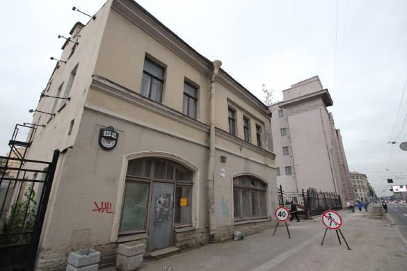Московский проспект, 66