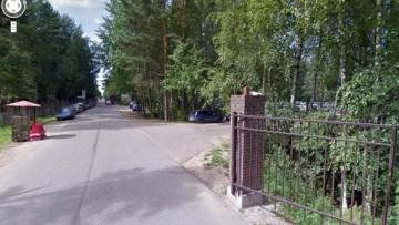 Граница Таможенной дороги