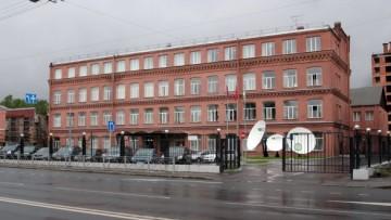 Новоладожская улица, 4, GS