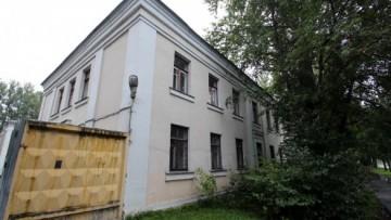 Омская улица, дом 5