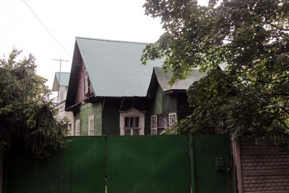 Поклонногорская улица, 45