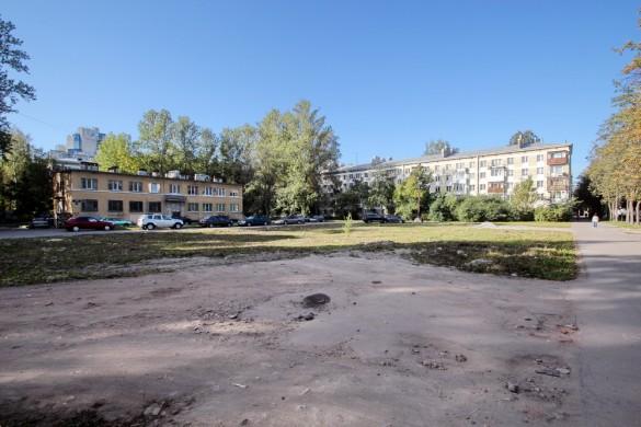 Алтайская улица, 39
