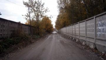 Антокольский переулок