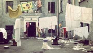 Творческое пространство в переулке Пирогова