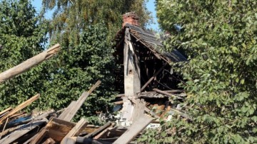 Петергофское шоссе, дом 76, корпус 19, снос