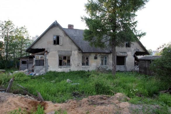 Петергофское шоссе, дом 76, корпус 20