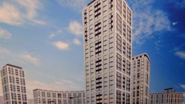 Проект Северного города