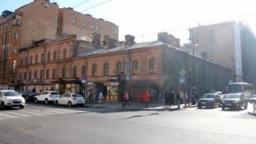 Проспект Чернышевского, 14