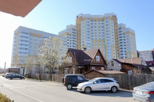 Сестрорецк, Приморское шоссе, 293