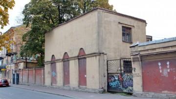 Средний проспект, дом 2, литера Д