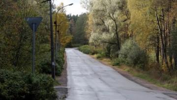 Таможенная дорога