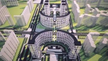 Жилой комплекс Пригородный от RBI